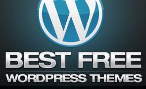 new themes wordpress