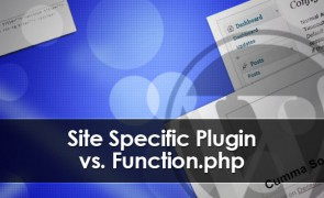 functions php