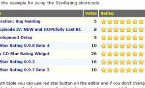 gd-star-rating-wordpress-plugin