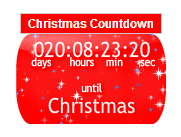 Christmas-Countdown-Plugin-