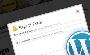 report_error_wp_plugin
