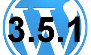 wordpress3.5.1