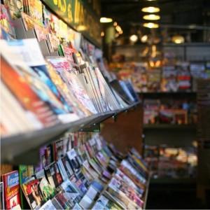 Сайт с агрегацией новостей работает аналогично лавкам с модными журналами. Соберите все в одном месте, и люди будут заглядывать к вам.