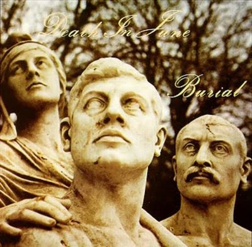 Обложка альбома Burial