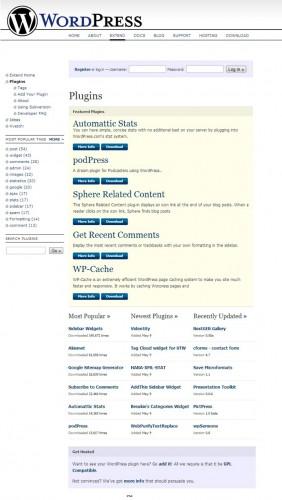 2007-plugins