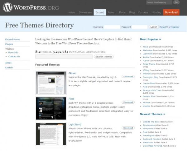 2008-themes