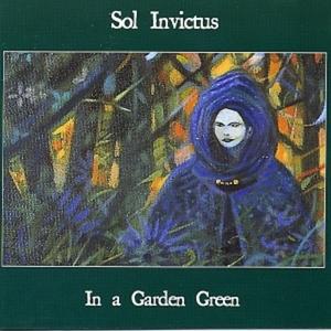 In A Garden Green