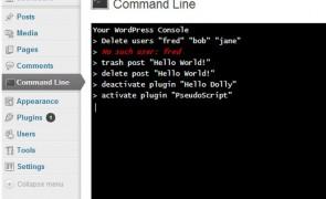 comand-line
