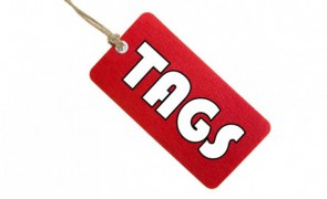 tags-
