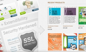 WP-e-commerce-plugin