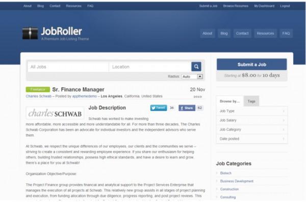 jobroller-single