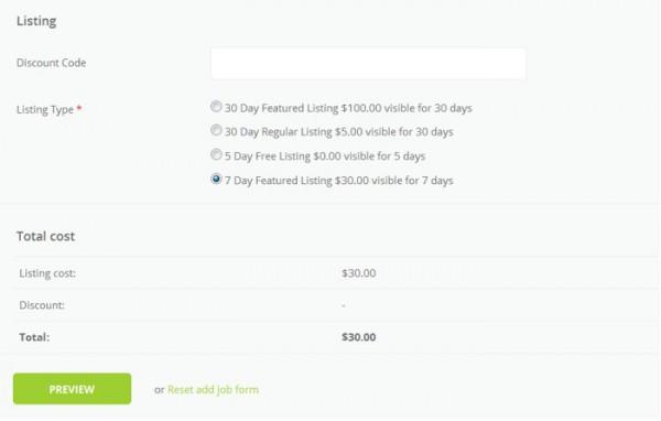 wpjobboard-pricing