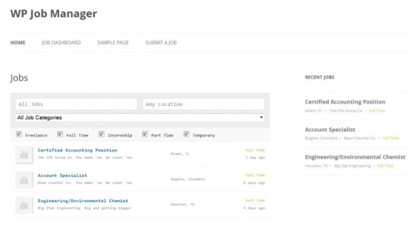 wpjobmanager-homepage