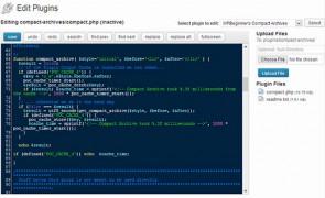 advance-plugin-editor