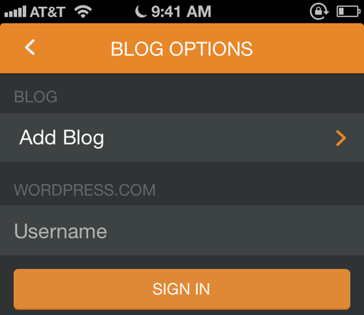 pressgram-blog-options
