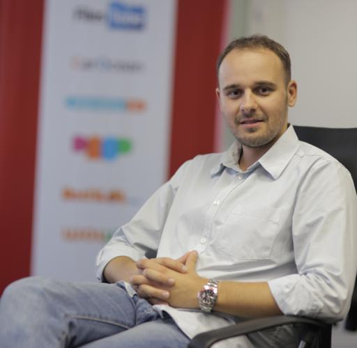 Marcel Sobieski - генеральный директор TeslaThemes