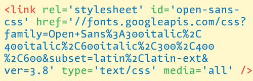 Google-Webfonts_code