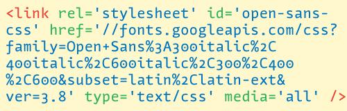 Google-Webfonts_code