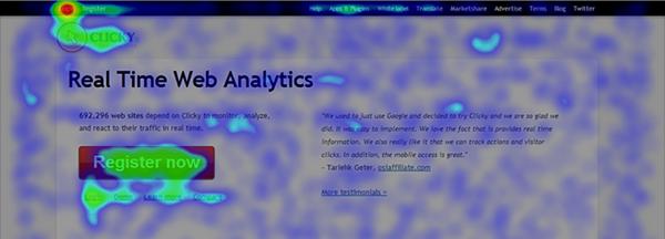 Heatmaps-Clicky-Heatmap
