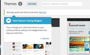 save-widgets