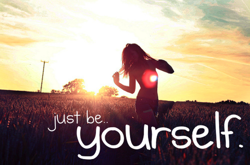 be_yoursel
