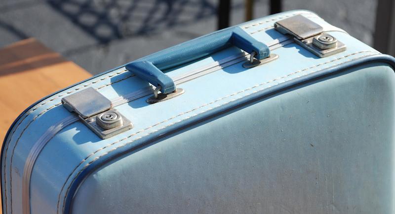 blue-suitcase