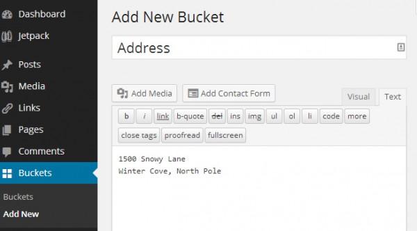 bucket-example
