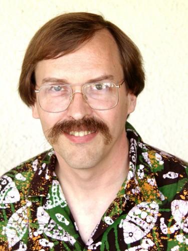 Larry Wall - создатель Perl