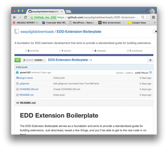 edd-extension-boilerplate