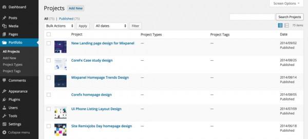 portfolio-projects