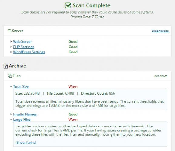 Duplicator-Scan-Complete
