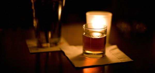bourbon-neat