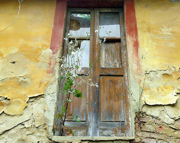 Вы же не хотите, чтобы ваша дверь была такой?