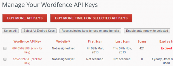 find-your-wordfence-api-key