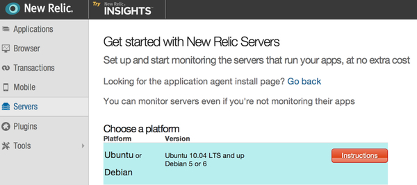 newrelic-instructions