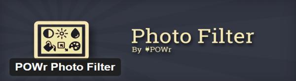 POWr-Photo-Filter
