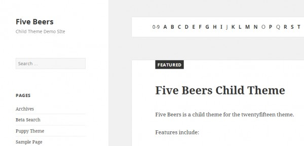 five-beers