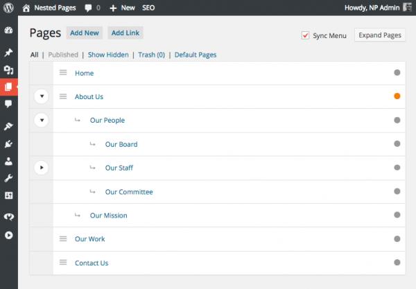 nestedpages-screenshot