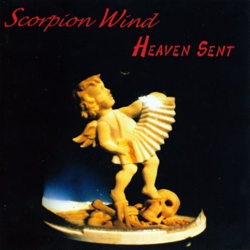 "Scorpion Wind ‎– ""Heaven Sent"""