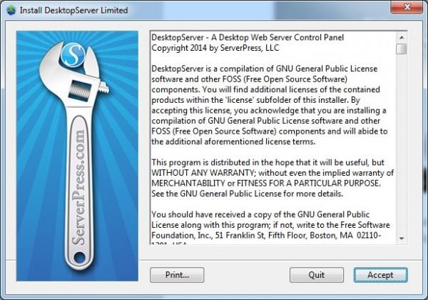 2-DesktopServer-Accept