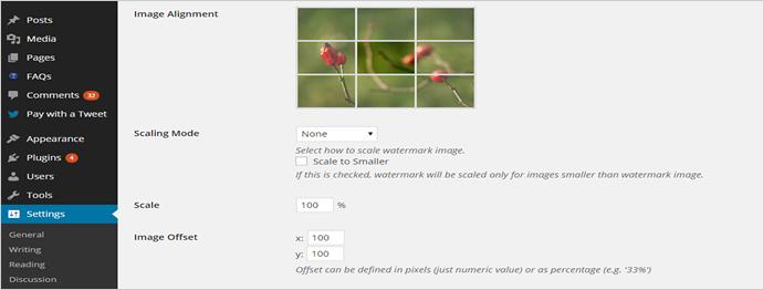 Как убрать водяные знаки с картинки в фотошоп