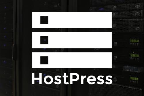 HostPressLogo