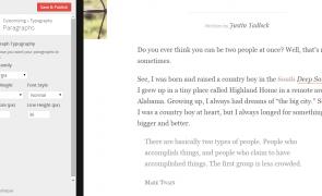 customize-typography-screen