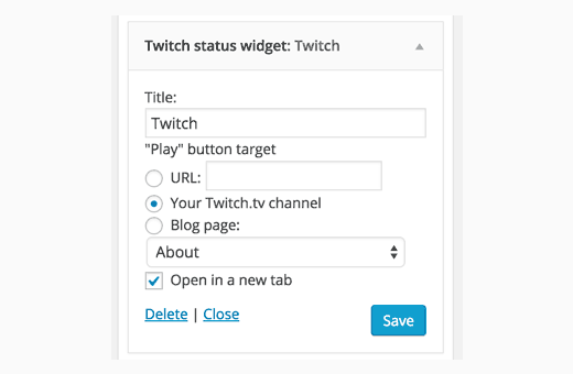 twitch-widget-settings