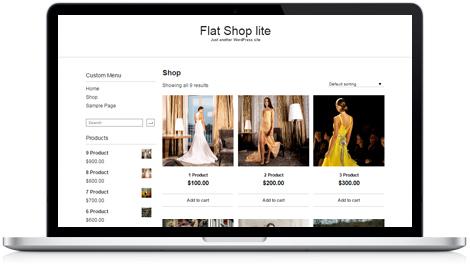 Flat-Shop-lite