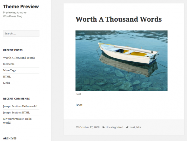 wordpress-twenty-fifteen