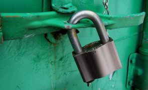 green-lock