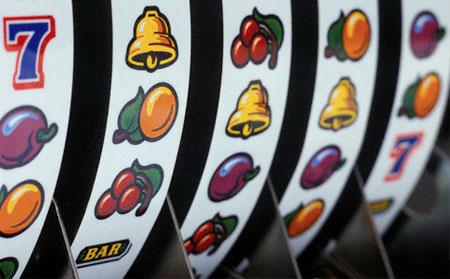 Игровые автоматы Вулкан онлайн