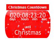 Christmas-Countdown-Plugin-
