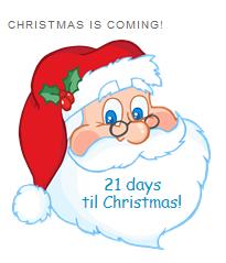 Christmas-Countdown-Widget-Plugin